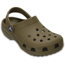 Crocs Classic Sandals Children olive